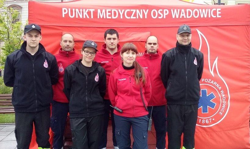 OSP Wadowice zaprasza na swoją imprezę