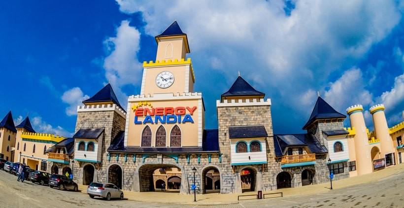 Energylandia organizuje w ten weekend dla swoich gości Oktoberfest