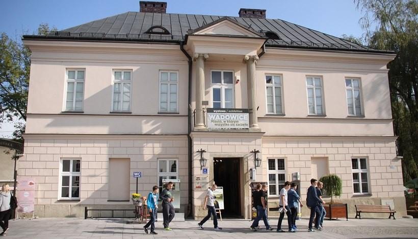 Muzeum Miejskie w Wadowicach