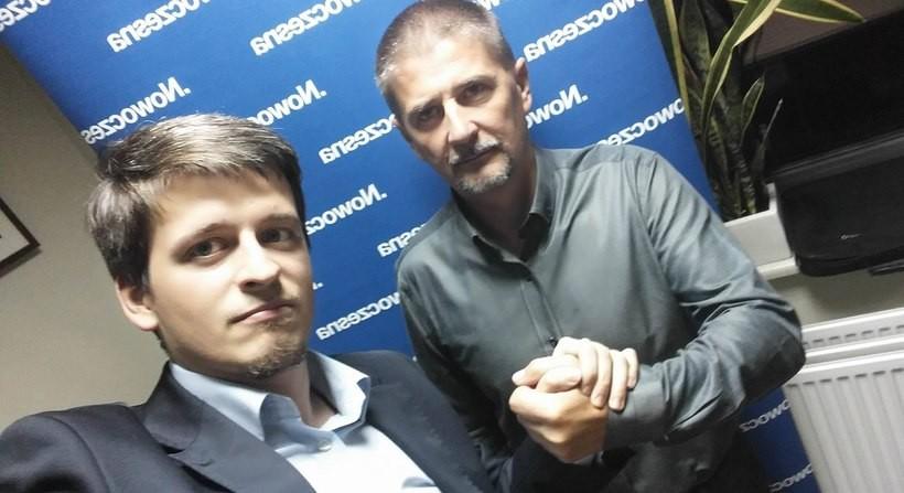 Zygmunt Kamiński, czy Paweł Janas - który z nich wystartuje na burmistrza Wadowic?