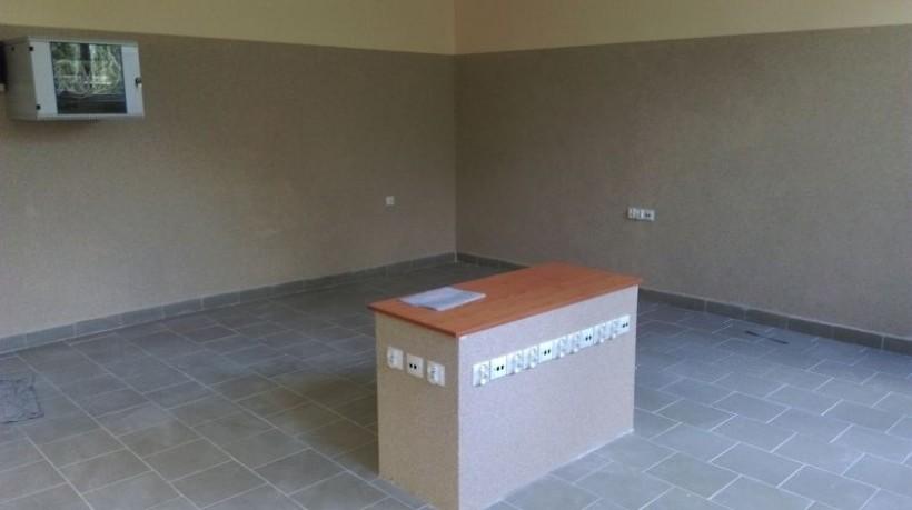 """W adnrychowskim """"Kotarbinie"""" wyremontowano już cześc sal na lekcje z praktyki zawodu"""