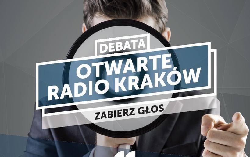 Radio Kraków zaprasza na dyskusję o przyszłości Wadowic. Każdy może wziąć w niej udział