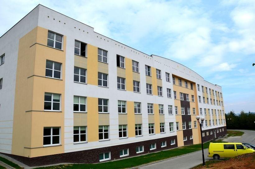 Wybrali nowego dyrektora szpitala w Wadowicach. To kobieta