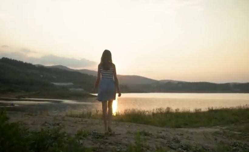 Kadr z videoklipu grupy Stonerror