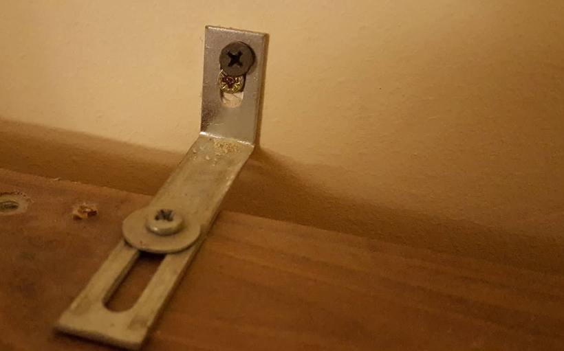 Przez ten mały element w Stanach trzeba wycofać 29 mln komody z IKEA