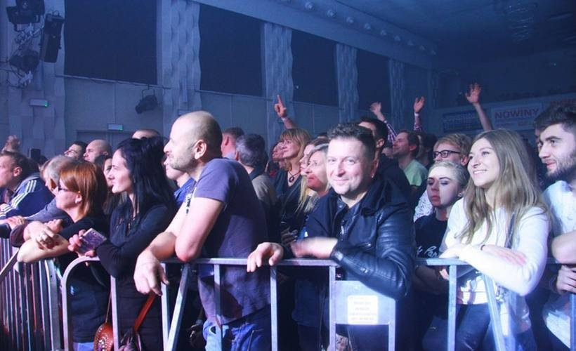W Andrychowie zakończył się festiwal Fabryka Muzyki Niezwykłej