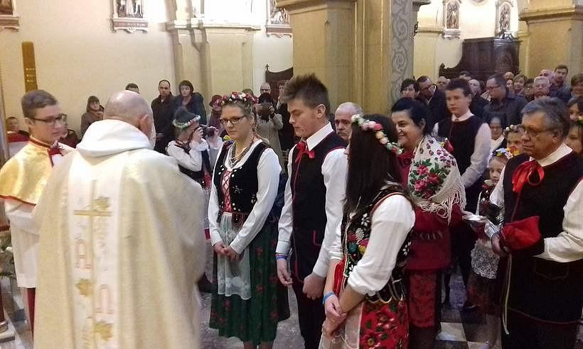 Na Karmelu modlą się o rychłą beatyfikację o. Rudolfa