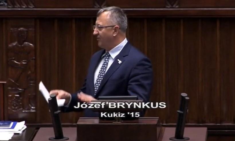 Józef Brynkus