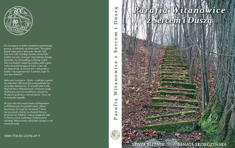 Wydana właśnie książka to niezwykłe świadectwo 47  zwykłych ludzi