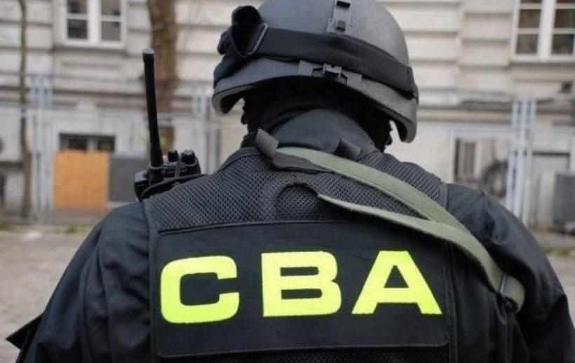"""CBA przedstawiło """"mapę korupcji """". Nasz region wśród najbardziej """"sprzedajnych"""" w Polsce"""