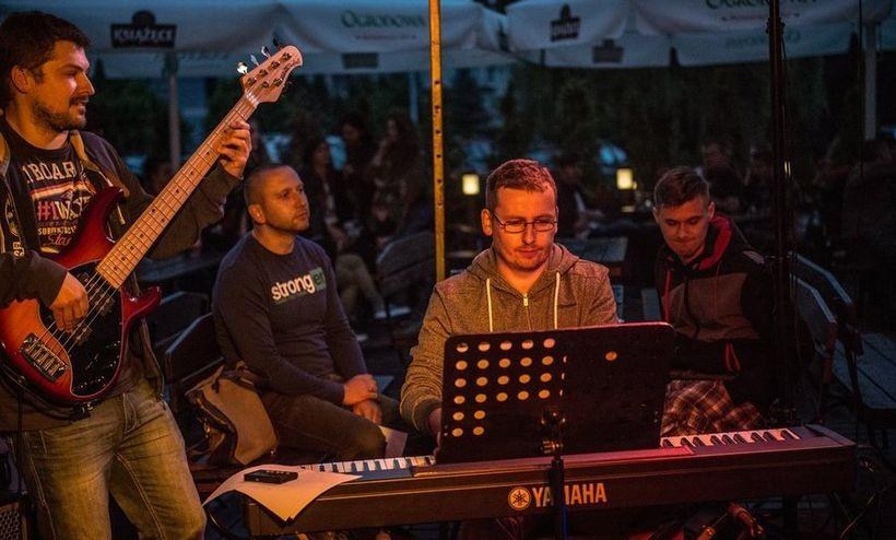 Muzycy szkoły Yamaha prowadzą swoją działność już 10 lat