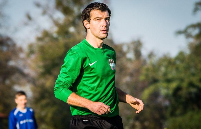 Maciej Skawina był dotychczas kapitanem zespołu. Teraz przed nim kolejne trudne zadanie