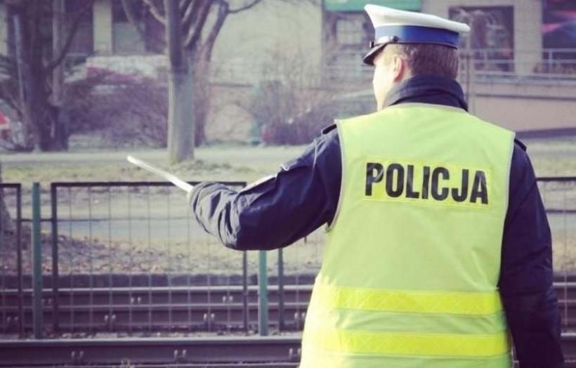 Chciał przekupić policjanta. Licytował od 200 zł, a wtedy policjant...