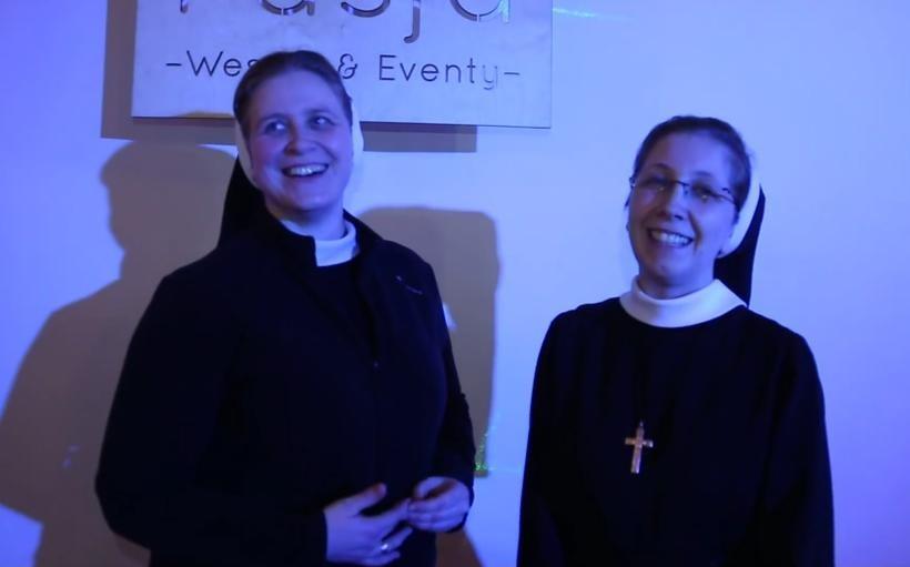 Siostry Nazaretanki z Wadowic proszą o pomoc