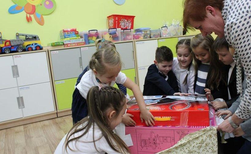 Przedszkole w Barwałdzie Średnim ma nowe pomieszczenia dla dzieci