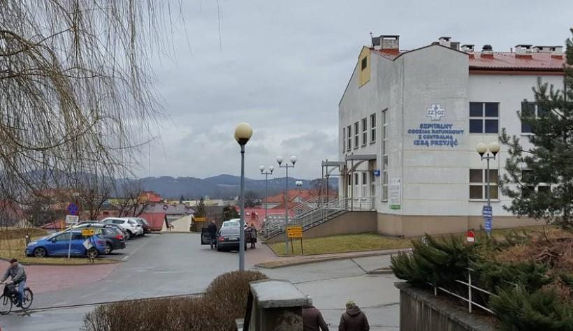 Szpital w Wadowicach