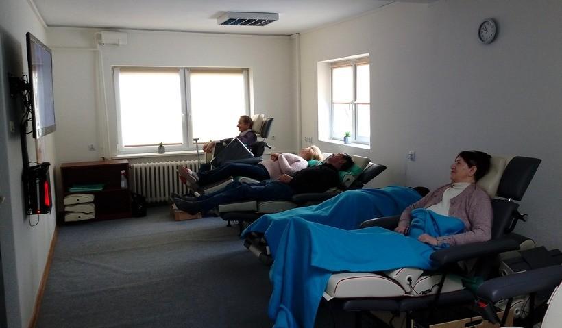 Poradnia Vitberg w wadowicach wspiera rehabilitację pacjentów