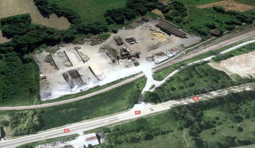 Wytwórnia masy bitumicznej w Kleczy Górnej chce zwiększyć produkcję