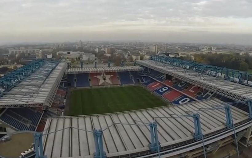 Stadiom Wisły Kraków