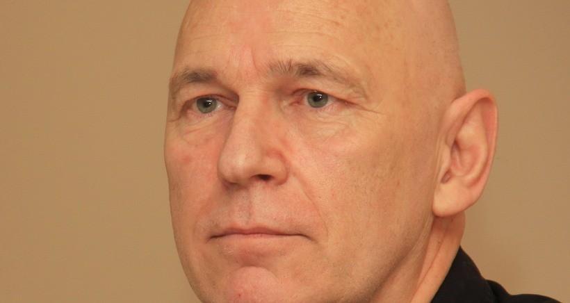 Leszek Zdrojewski