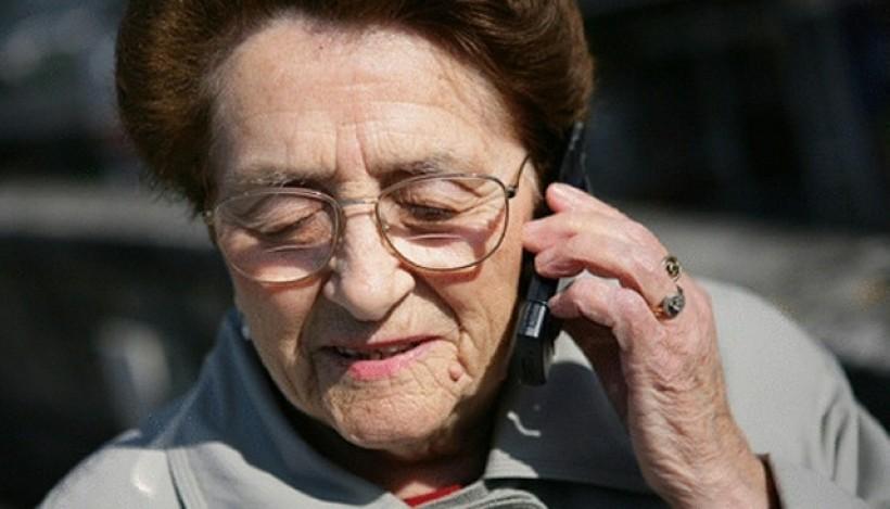 Oszuści wybierają najczęściej osoby starsze i samotne