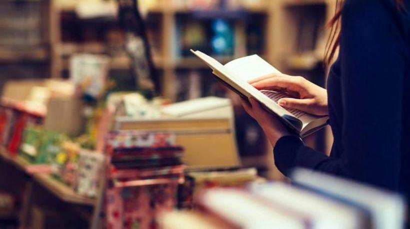Mniej niż połowa Polaków przeczytała w ostatnim roku co najmniej jedną książkę