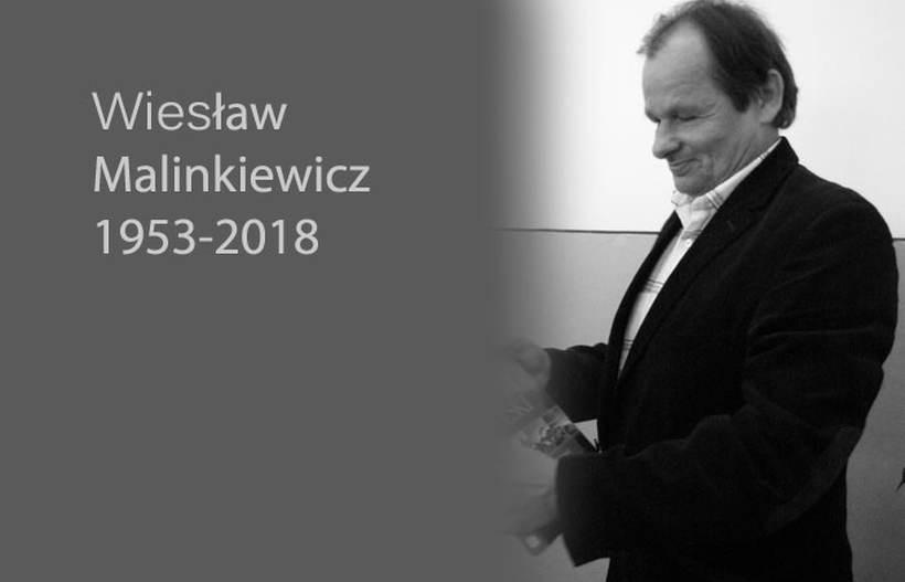 Ś.P. Wiesław Malinkiewicz