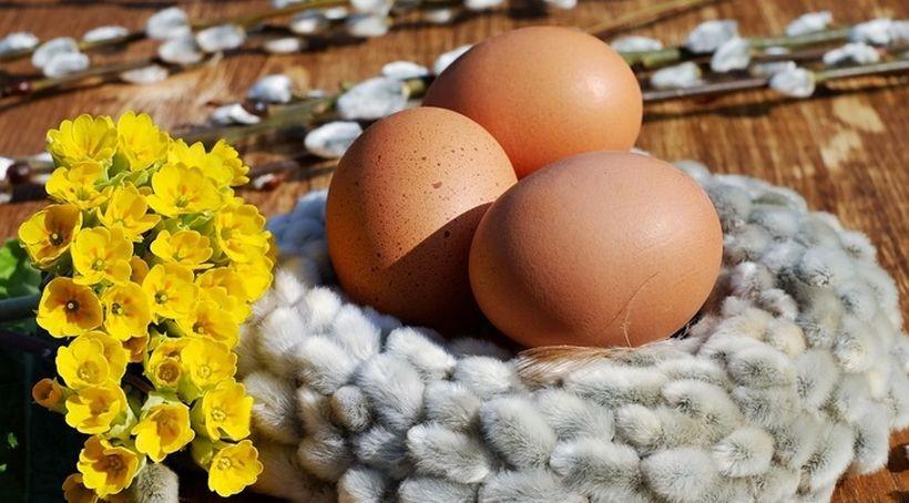 Zdumiewające dane! Przed świętami GUS policzył jajka i wyszło, że jemy ich coraz mniej