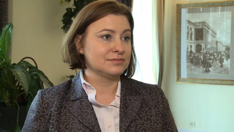 Katarzyna Lorenc, ekspert BCC ds. rynku pracy