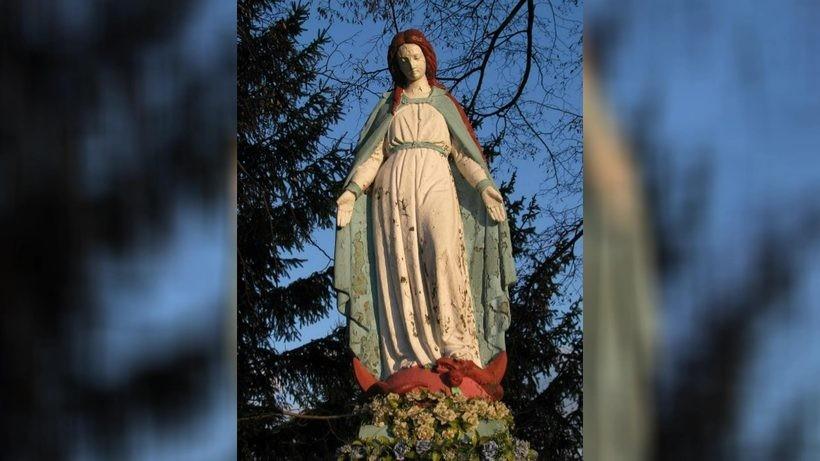 Małopolski program pozwoli na uratowanie przydrożnych kapliczek