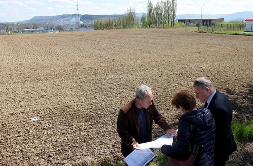 Duże pieniądze z Unii dla Andrychowa na utworzenie strefy ekonomicznej