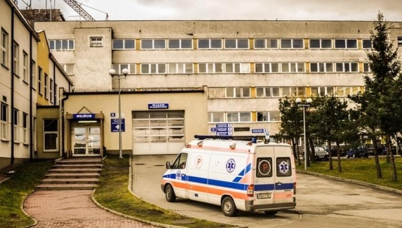 W szpitalu planowano otwarcie gabinetów lekarskich opieki podstawowej, alelecznica nie miała pieniędzy na remont pomieszczeń