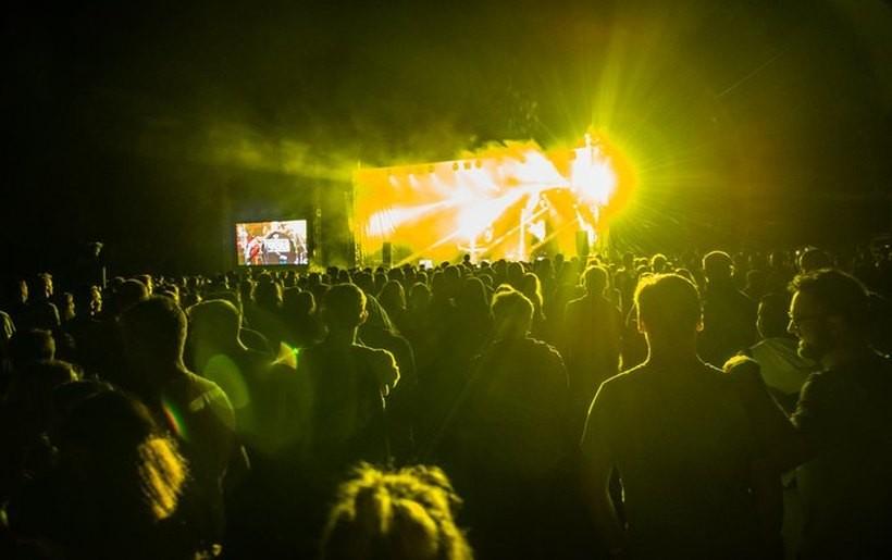 Reggae Most w Wadowicach 2017