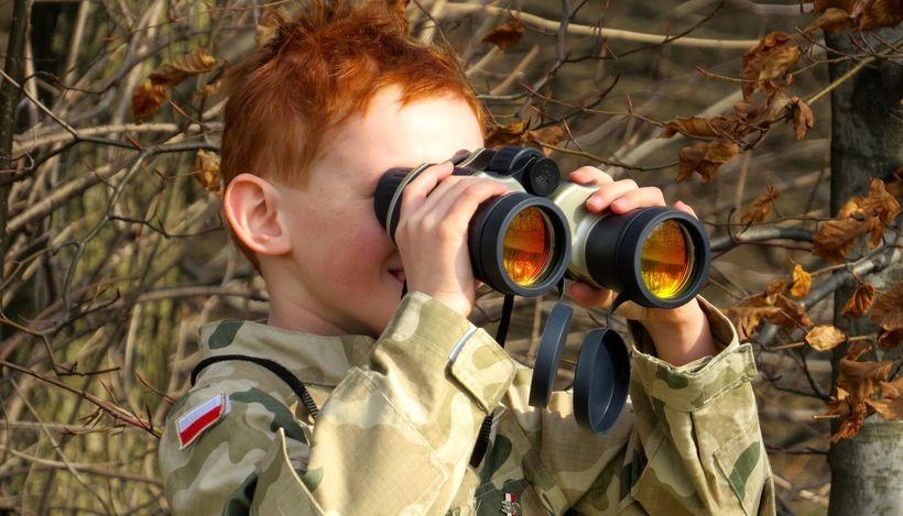 Z wojskiem za pan brat! W niedzielę na bulwarach piknik militarny dla dzieciaków