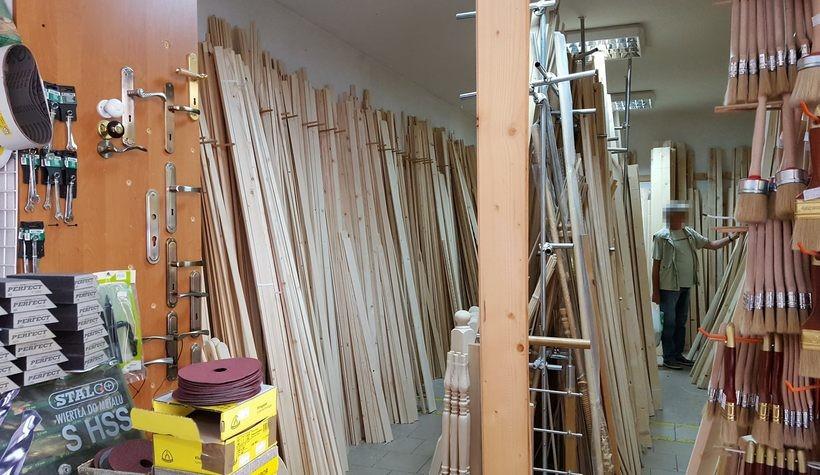 Drew Dom zaprasza! Wyroby z drewna i metalu, dowóz do Klienta