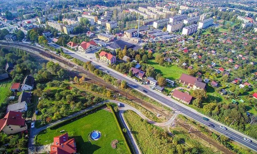 Mieszkańcy Andrychowa i całej gminy mają okazję się wypowiedzieć
