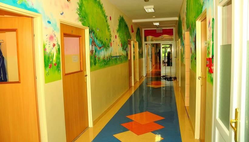 Nowy wystrój oddziału dla dzieci w Limanowej