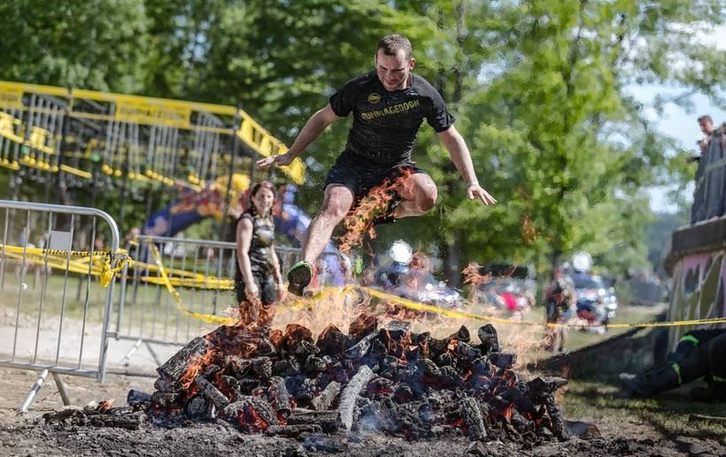 Ekstramalne wyzwanie sportowe pierwszy raz w powiecie! Spróbujesz swoich sił?