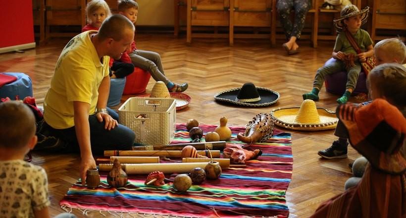 Muzeum papieskie rusza z kolejnymi wakacyjnymi zabawami dla dzieci