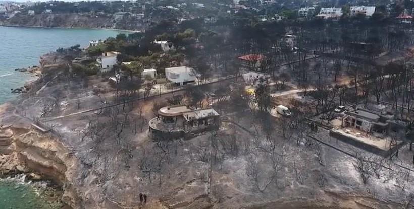 Greckie Mati po kataklizmie