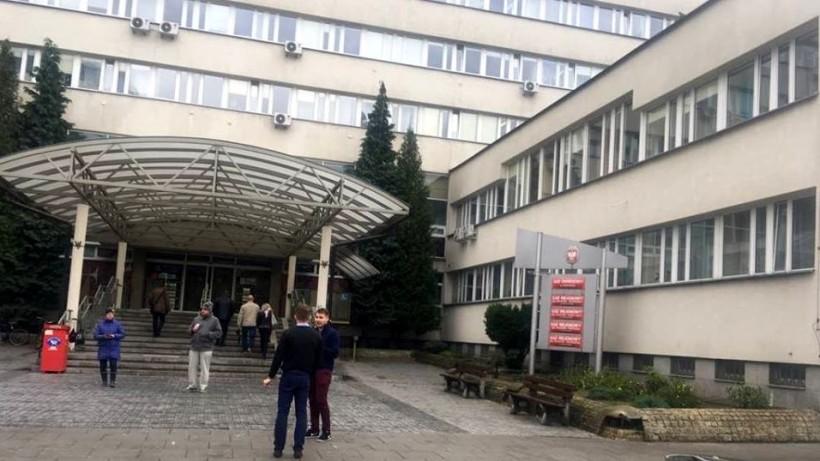 Sąd Okręgowy w Krakowie