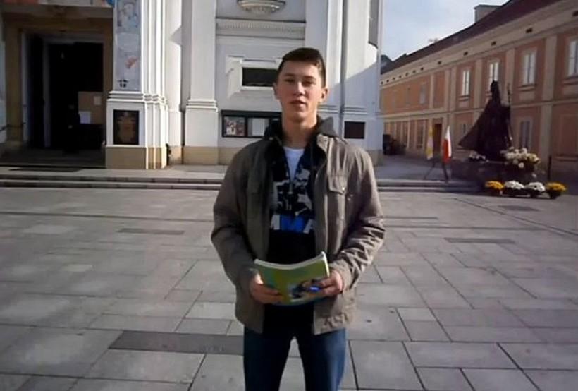 Sebastian z Let's train Wadowice zapytał wadowiczanki o zagadnienia dotyczące piłki nożnej