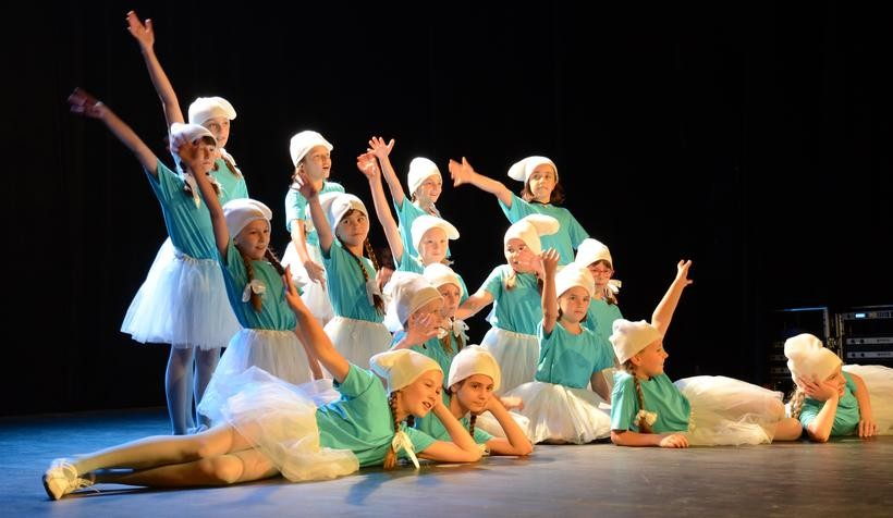 Teatr, taniec, wokal, plastyka i wiele, wiele innych...Ruszają zapisy na zajęcia stałe w WCK