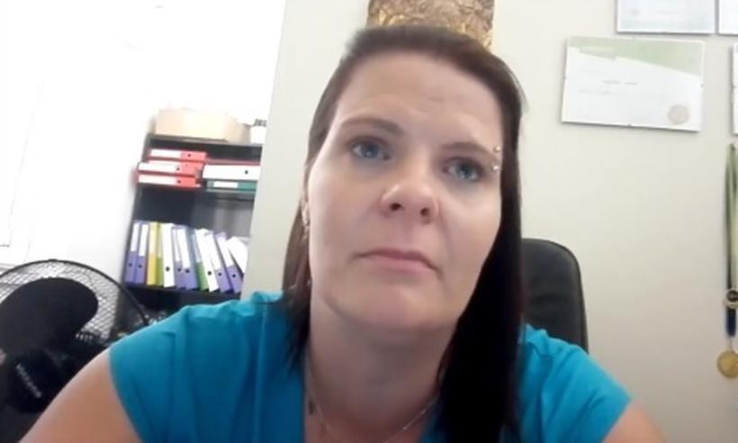Anna Sabuda nagrała swój apel do kobiet