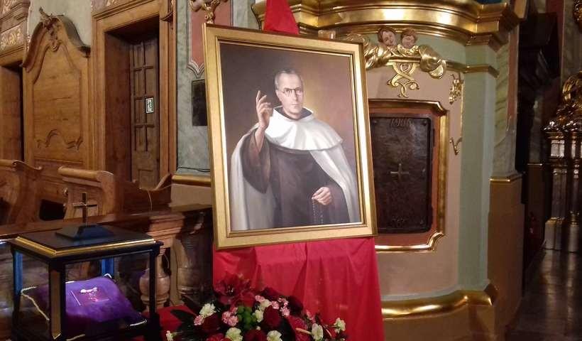 Uczcili rocznicę śmierci i modlili się o kanonizację. Święto męczennika Alfonsa Mazurka