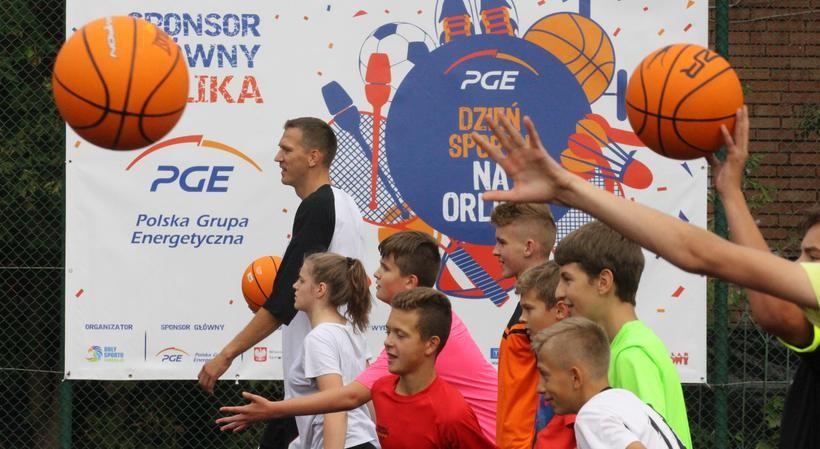 W niedzielę PGE Dzień Sportu na orlikach w Rzykach i w Wadowicach. Co będzie się tam działo?