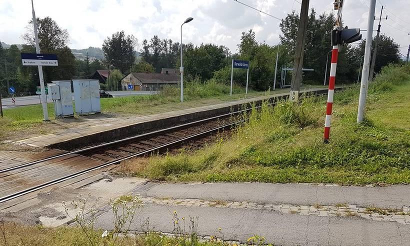Przejazdy kolejowe po drogach niepublicznych mają zostać zamknięte