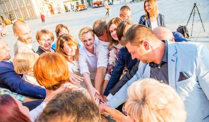 Niezależny Samorząd zarejestrował kandydatów w wyborach