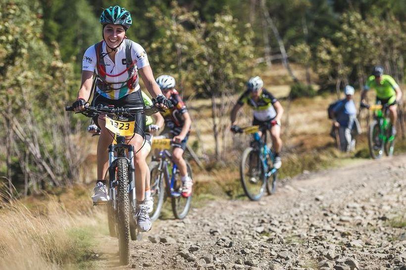 W sobotę duże zawody rowerowe w Rzykach. CykloKarpaty ruszają w ostatni rajd