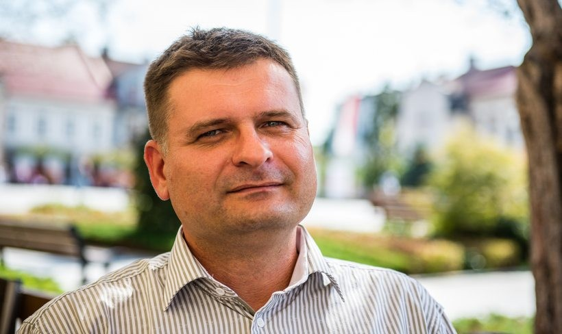 Marcin Gładysz